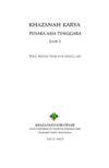 Khazanah Karya Pusaka Asia Tenggara Jilid 1