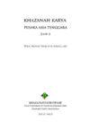 Khazanah Karya Pusaka Asia Tenggara Jilid 2