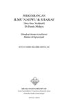 Perkembangan Ilmu Nahwu dan Sharaf di Dunia Melayu