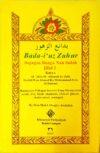 BADA-I'UZ ZUHUR SEGUGUS BUNGA NAN INDAH Syeikh Ahmad Al-Fathani Jilid 2